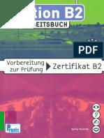 Station B2 Arbeitsbuch OCR