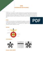 Información Institucional SENA