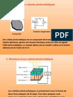 Cours Phtovoltaique