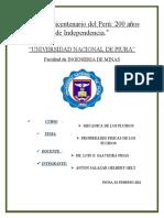 PROPIEDADES FISICAS DE LOS FLUIDOS