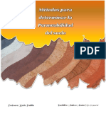 ensayo de metodos de permeabilidad