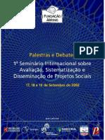 PALESTRAS E DEBATES