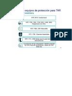 Normas Seleccion EPP