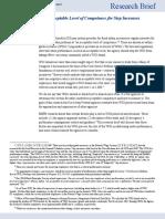 MSPB Report