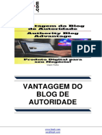 Vantagem do Blog de Autoridade (Authority Blog Advantage)