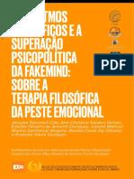 Ok-Vol. i Colecao Fluxo Mental-terapia Filosofica Da Peste Emocional