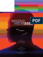 Missed and Missing - Vol II