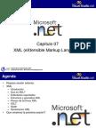 Sesión 07 - XML