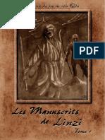 Fanzine de Qin
