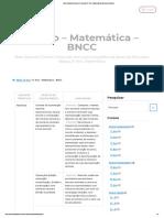 Base Nacional Comum Curricular 6° Ano - Matemática _ Sistema Dókimos