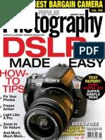 Popular Photography 2009-08