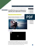 10_grands_films_pour_les_débutants