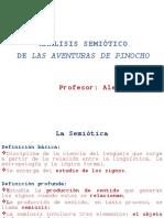 80711903 Analisis Semiotico de Las Aventuras de Pinocho