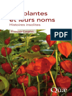 Extrait Les Plantes Et Leurs Noms