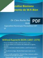 Dr Cleto Rocha Pombo Filho Medico Psiquiatra Especialista Psicoterapia Psicanalitica Usp Sp