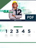 Abril Verde - Segurança - E-BOOK