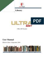 Denver_UltraSort_UserManual