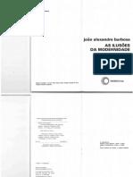 João Alexandre - Baudelaire ou a linguagem inaugural