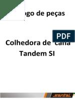 1.0 CATLOGO COLHEDORA SI 1903.965.0 E 1903.966.8 REV2