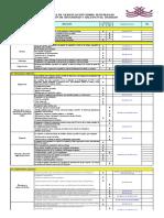 Analisis de Linea Base 2010