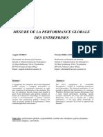 Mesure de La Performance Globale_iae_univ_poitiers