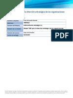 Trejo Archundia Eduardo Plan Estrategico Para Una Organizacion