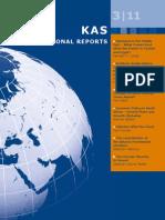 KAS International Reports 03/2011