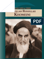 Khomeini (Spiritual Leaders and Thinkers)