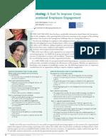 Diversity Journal   Mentoring