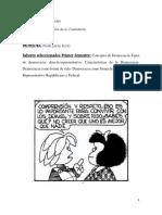 CONSTRUCCIÓN DE LA CIUDADANÍA 2°I - Dispositivo pedagógico