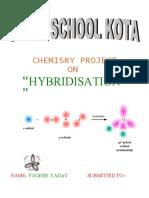 CHEMISRY PROJECT