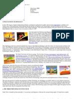 study tech print