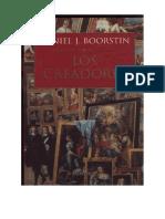 Daniel J. Boorstin - Los Creadores