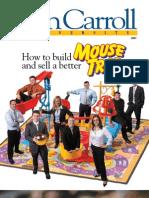 John Carroll Magazine Spring 2007