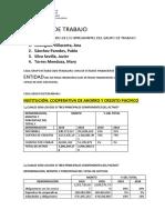 DINAMICA DE TRABAJO (2)