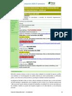 28.- IE para la prevención de riesgos psicosociales COVID19