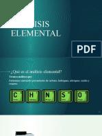ANALISIS ELEMENTALv2