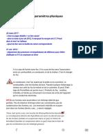 Calculs de Cheminée _ Paramètres Physiques Des Fumées - Les Petits Travaux de Michelle Et Yan