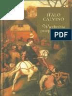 Wicehrabia przepolowiony - Italo Calvino