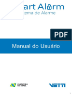 vetti manual_smart_alarm_kit