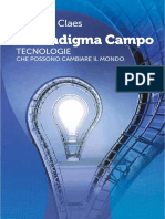 Joachim Claes - Paradigma Campo