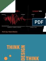 DESIGN THINKING - AULA