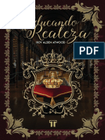 Educando a Realeza eBook