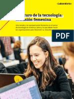 Laboratoria_EL futuro de la tecnología