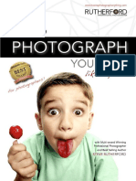 How to Photograph Your Kids Like a Pro (2014)