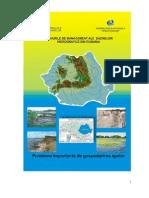 Planuri de management ale bazinelor hidrografice din Romania