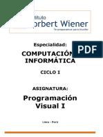 72485312 Programacion Visual I Visual Ba