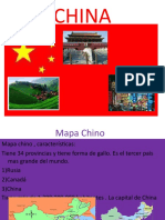 exposició china