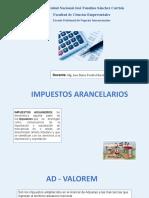 IMPUESTOS ADUANEROS (2)