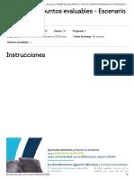 Actividad de puntos evaluables - Escenario 2_ PRIMER BLOQUE-TEORICO - PRACTICO_TEORIA MODERNA DE LA FIRMA-[GRUPO B01]